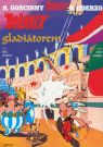 Kniha - Asterix gladiátorem - díl III. - 6.vydání