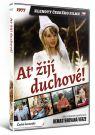 DVD Film - Ať žijí duchové - remastrovaná verzia