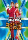 BLU-RAY Film - Austin Powers: Špión, ktorý ma pretiahol (Bluray)