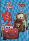 Kniha - Autá 2 - Kniha s puzzle