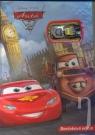 Kniha - Autá 2 - s hračkou