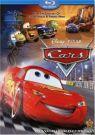 BLU-RAY Film - Autá (Blu-ray)