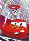 Kniha - Autá - Disney . PIXAR - 2.vydanie