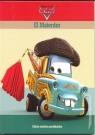 Kniha - Autá -  El Materdor