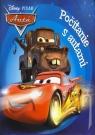 Kniha - Autá -  Počítanie s autami