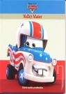 Kniha - Autá -  Veľký Mater