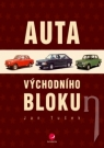 Kniha - Auta východního bloku