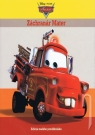 Kniha - Autá -  Záchranár Mater