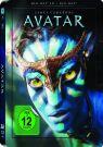 BLU-RAY Film - Avatar (3D Bluray) - steelbook s francúzskou potlačou