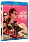 BLU-RAY Film - Baby Driver