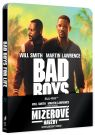 BLU-RAY Film - Bad Boys navždy - Steelbook