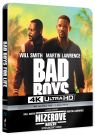 BLU-RAY Film - Bad Boys navždy - Steelbook (UHD+BD)