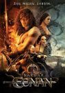DVD Film - Barbar Conan (2011)