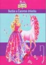 Kniha - Barbie a Čarovné dvierka (malá)