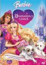 DVD Film - Barbie a Diamantový zámek