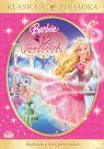 DVD Film - Barbie a dvanásť tancujúcich princezien