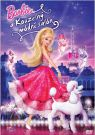 DVD Film - Barbie a Kouzelný módní salón