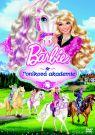 DVD Film - Barbie a Poníková akadémia