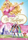 DVD Film - Barbie a Traja Mušketieri