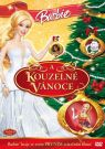 DVD Film - Barbie: Kúzelné Vianoce