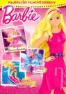 Kniha - Barbie - Najkrajšie filmové príbehy