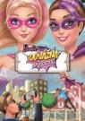 Kniha - Barbie - Odvážna princezná – Filmový príbeh
