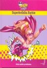 Kniha - Barbie-Odvážna princezná-Superhrdinka Barbie