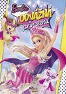 DVD Film - Barbie: Odvážna princezná