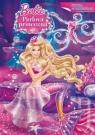 Kniha - Barbie - Perlová princezná – Kniha so samolepkami