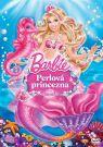 DVD Film - Barbie Perlová princezná