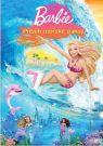 DVD Film - Barbie - Príbeh morskej panny