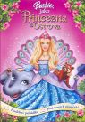 DVD Film - Barbie ako Princezná z ostrova