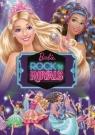 Kniha - Barbie Rock n´ Royals - Filmový príbeh