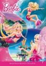 Kniha - Barbie - rozprávkové čítanie