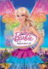 DVD Film - Barbie - Tajemství víl
