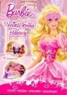 Kniha - Barbie - Veľká kniha zábavy