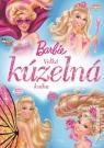Kniha - Barbie - Veľká kúzelná kniha