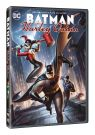 DVD Film - Batman a Harley Quinn