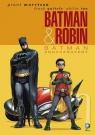 Kniha - Batman & Robin 1 - Batman znovuzrozený