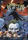 Kniha - Batman Detective Comics 1 - Tváře smrti