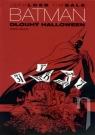Kniha - Batman - Dlouhý Halloween 2