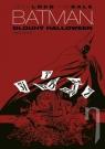 Kniha - Batman - Dlouhý Halloween