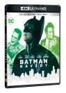 BLU-RAY Film - Batman navždy 2BD (UHD+BD)