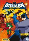 DVD Film - Batman: Odvážny hrdina 2
