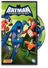 DVD Film - Batman: Odvážny hrdina 3