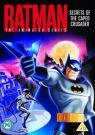 DVD Film - Batman: Odvážny hrdina 4