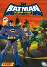 DVD Film - Batman: Odvázny hrdina 5