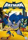DVD Film - Batman: Odvážny hrdina 6