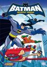 DVD Film - Batman: Odvážny hrdina