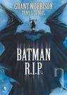 Kniha - Batman R.I.P.